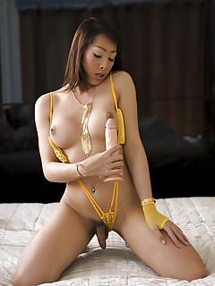 Asian Shemale Pics